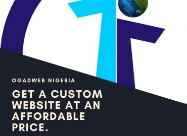 ogdweb cheapest and affordable website design in nigeria