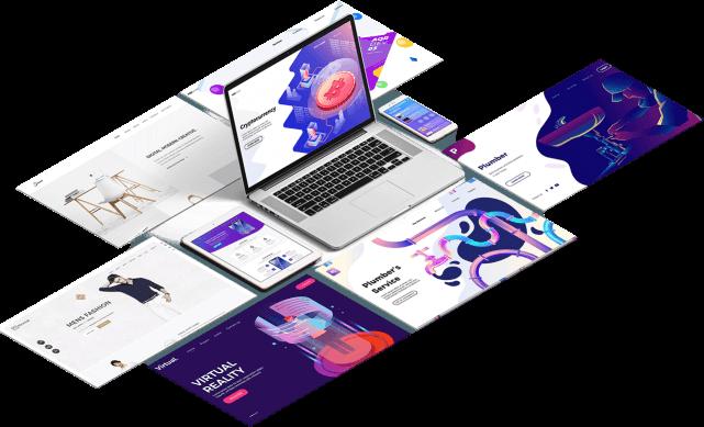 top website designing company in Nigeria